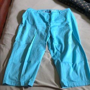 Charter Club Woman Capri Pants